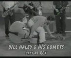 Bill Haley - Calling All Comets - 1956