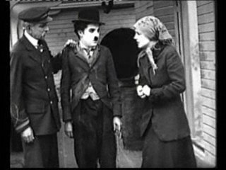 Charlie Chaplin Collection 5-The Immigrant