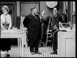 Charlie Chaplin Collection 5-The Pawnshop