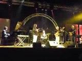 """Agora """"Ti Bou Ter"""" festival jazz d'ajaccio"""