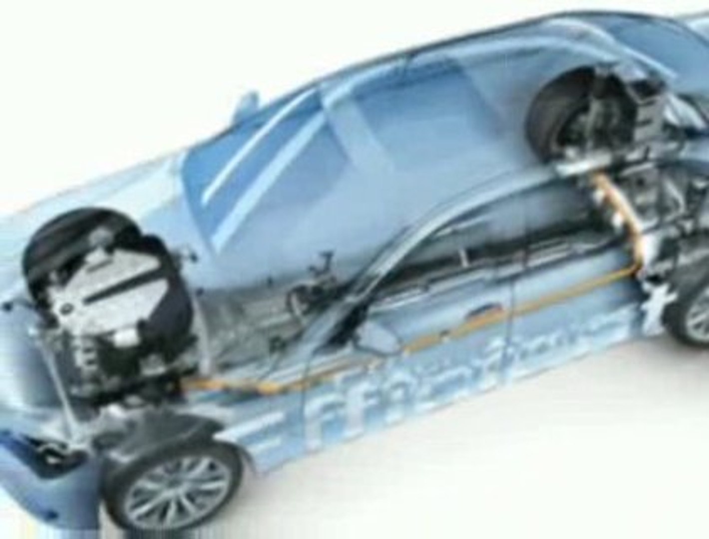 BMW презентует новую гибридную модель седьмой серии
