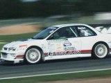 Subaru at Brands Hatch