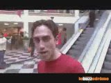 Beatbox dans un centre commercial