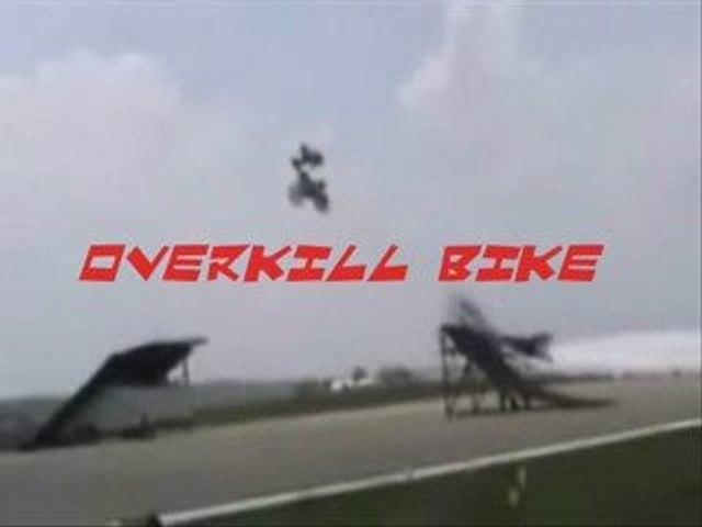 OverKill Bike