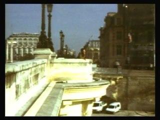 "Film ""AU-DELA DE MES PEINES"" (Charles Borrett) - 2003"