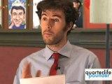 Daniel Radcliffe interviewed by Nate Dern for QLP
