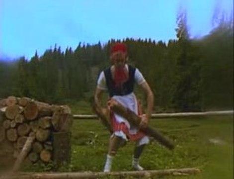 MPFC - Little Red Riding Hood (German)
