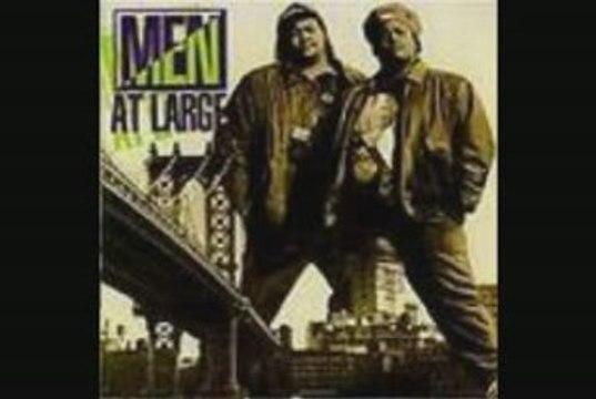 Men at Large * So Alone*