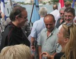 Agde - 2009 - La fête de la mer d'Agde au grau d'Agde