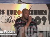 Oxmo Puccino - Eurockéennes de Belfort 2009