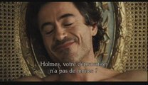 SHERLOCK HOLMES - BANDE ANNONCE 1 VF