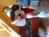 guitariste mdr