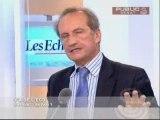 Y'A DE L'ECO,L'emprunt annoncé par le président Sarkozy lors du Congrès de Versailles