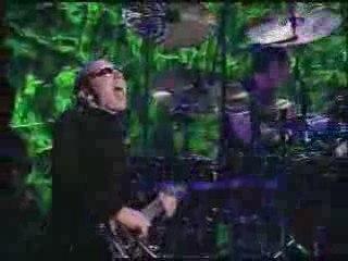 Joe Satriani - Devil's Slide