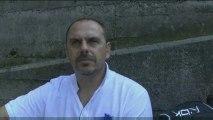 ROLLER HOCKEY - CHAMPIONNAT DU MONDE : Interview Bernard Seguy