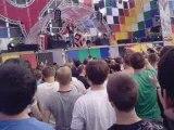 Noisecontrolers Live @ Summerfestival Anvers 2009