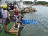 Beach Park - wakeboard