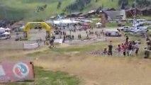 mountainboard aux saisies lech alla contest