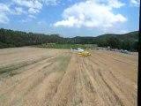 Monter dans un hélicoptère pour Autoroot.com