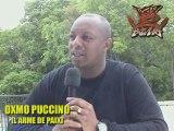 Oxmo Puccino A Travers L'arme de Paix - Intégral