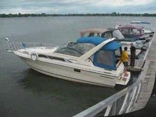 Bateau Lac Champlain