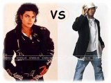 Usher VS Michael Jackson - Robot Dance Moves