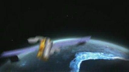 Objectifs Terre : la révolution des satellites - teaser 1