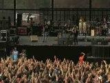 Rock wave festival - official clip GogoL Bordello 2009