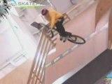 Vélo SUBSIN TRIPLE bTwin
