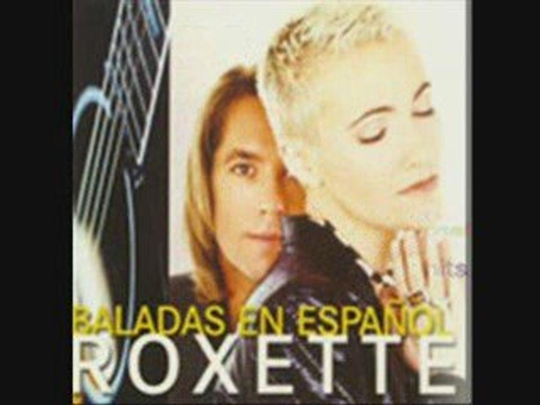ROXETTE - Sleeping single