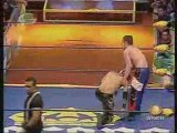 Jack Evans vs Extreme Tiger [SF, AAA Cruiser] - rematch
