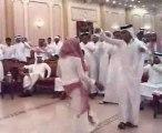 "la danse des wahhabites ""pseudo-salafi"""