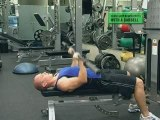 Close Grip Bench Press | Barbell Close Grip Bench Press