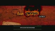 Aperçu Map Far Crysis