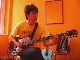 bas gitar dersi bas gitar dersleri bas dersi taksim sanat