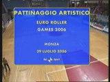 Euro Monza 2006 - Sev & Ludo - Danse Libre