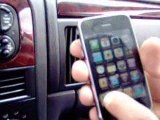 parrot MKI-9200 avec iphone kit main libre