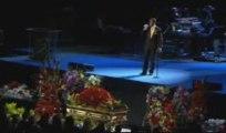 "Jermaine Jackson ""Michael Jackson memorial"" Staples Center"