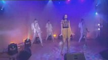 Sophie Ellis-Bextor -  Heartbreak (Make me a Dancer) GMTV