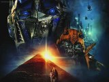 09 Tomb Of The Primes [Transformers 2 OST] (Steve Jablonsky)