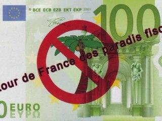 Le Tour de France des paradis fiscaux 2009