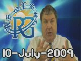 RussellGrant.com Video Horoscope Aries July Friday 10th