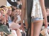 Fashion week 2009-2010 haute couture automne-hiver Paris
