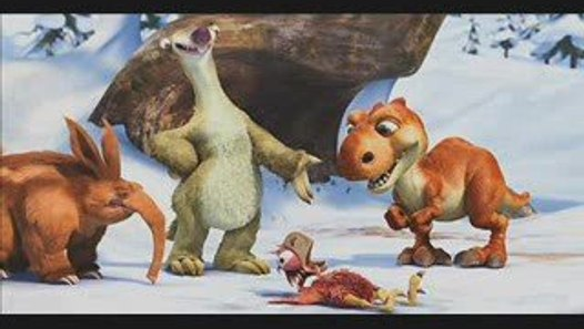 Ice Age 1 Deutsch Der Ganze Film In Voller Länge