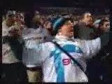 OM-PSG Saison 2006-2007 Parisiens Vélodrome
