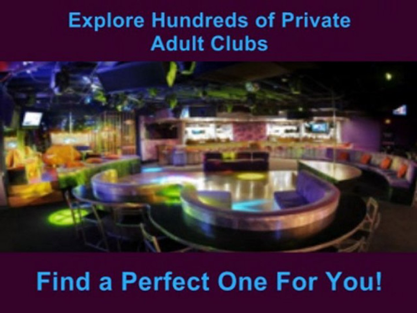 Private Adult Services