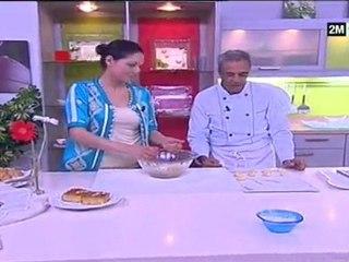 choumicha Chamia - Patisseries - Recettes - choumicha Cuisine marocaine