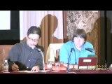 Conférence de presse CRIIRAD au Japon Tokyo _ ( nucléaire fukushima )