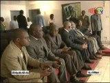 Signature des accords de jumelage entre Brazzaville – Dakar et Brazzaville – Nouakchott