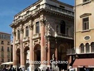 Unesco World Heritage  Site  -  Vicenza